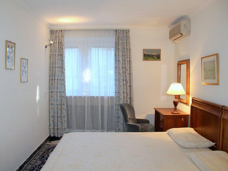 slaapkamer n. 2 zuiden