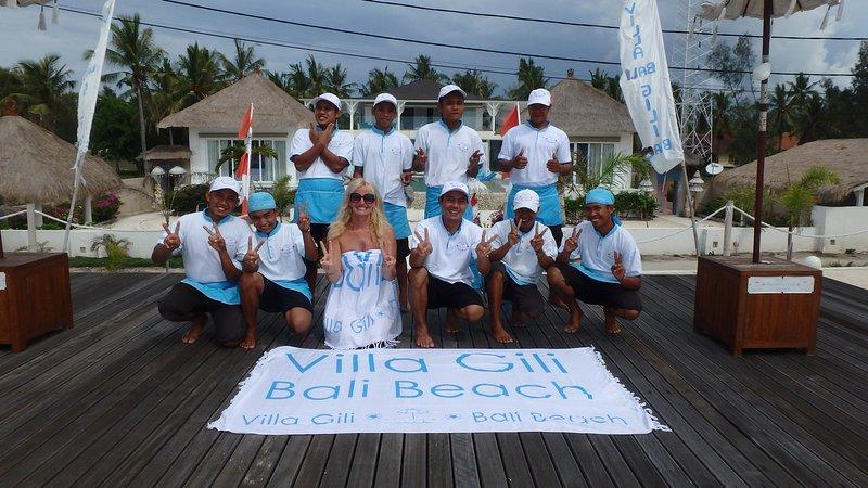 Villa Gili Bali Beach New Villa In Gili Trawangan Updated 2021 Tripadvisor Gili Trawangan Vacation Rental