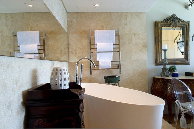 quarto principal banho
