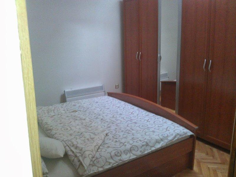 Apartment President, holiday rental in Sarajevo