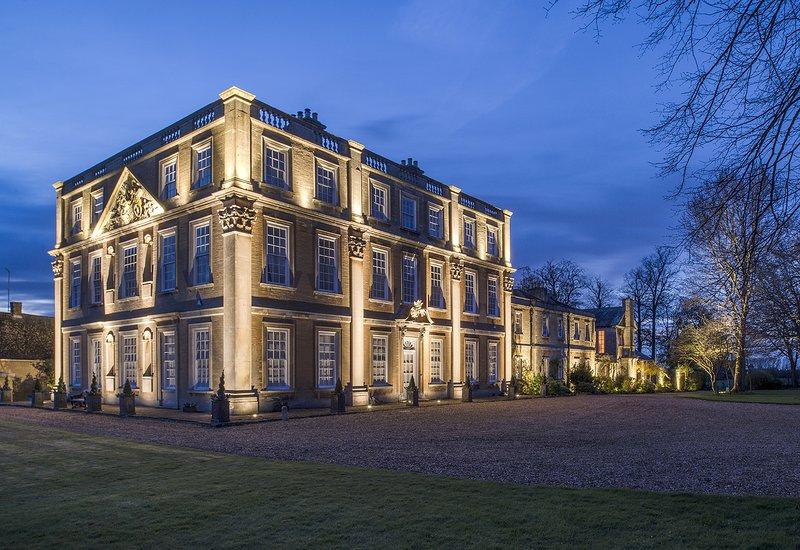 Hinwick Casa