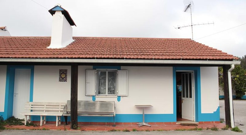 Casa da Falicidade, vacation rental in Nazare