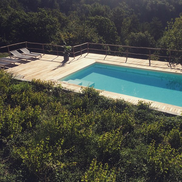 Casa di Baci - Baci Uno (including Annexe), holiday rental in Castel Vittorio