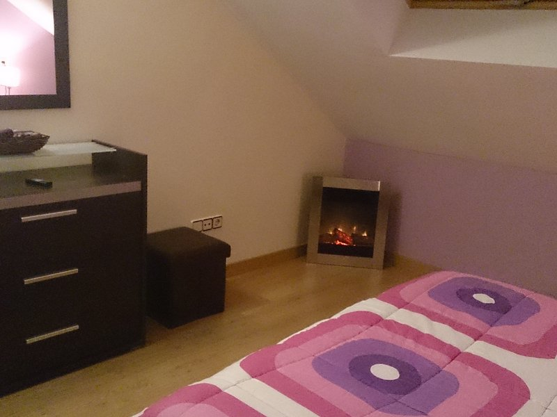Apartamento Delgado C, vacation rental in Bedmar