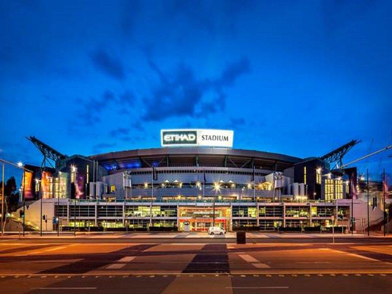 5 min a piedi da casa il miglior sportivo e di eventi importanti In Australia