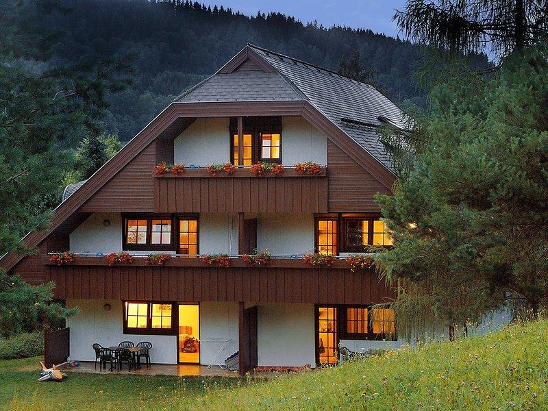 Sonnenresort Maltschacher See, casa vacanza a Agsdorf