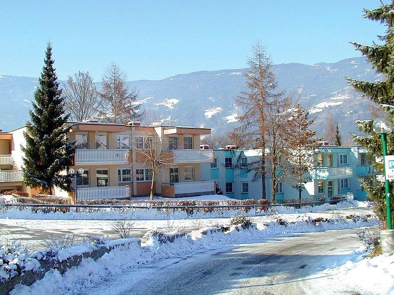 Sonnenresort Ossiacher See, location de vacances à Ossiach