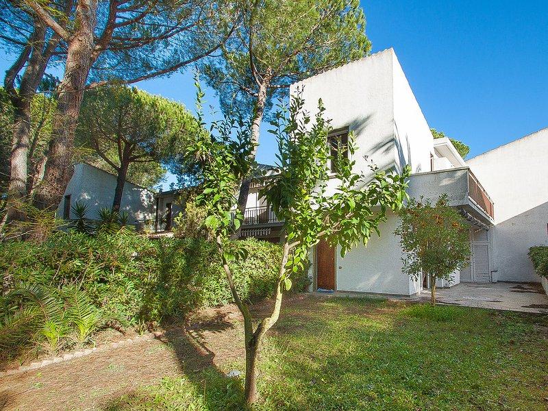 Casa Polipo, vacation rental in Alberese