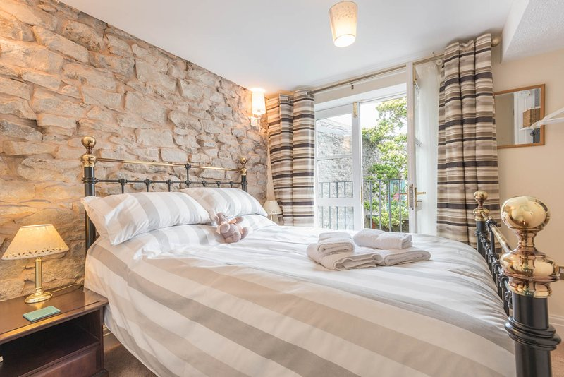 Market  Place Hideaway, holiday rental in Lake District