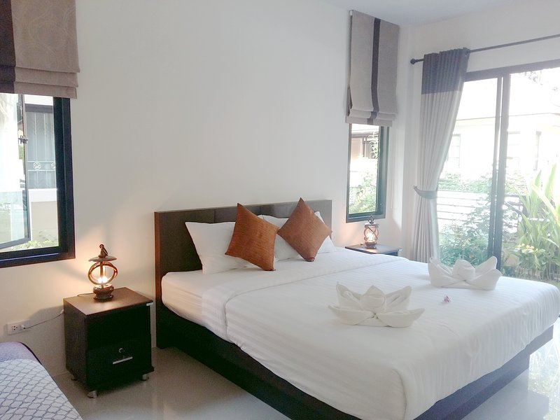Baan Piengfah Holiday Home, holiday rental in Ao Nang