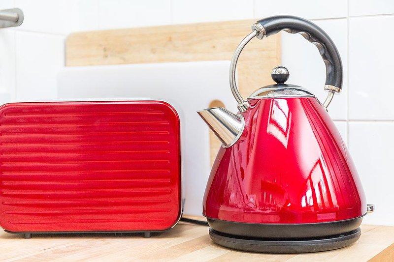 High quality kitchen equipment