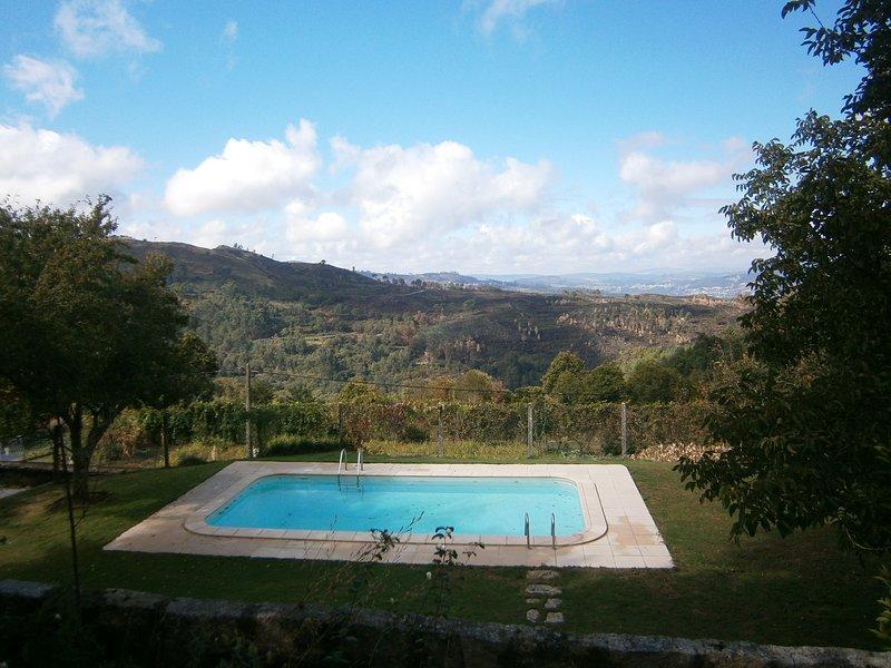 Casa da Costinha, A Vida no Campo, casa vacanza a Ancede e Ribadouro