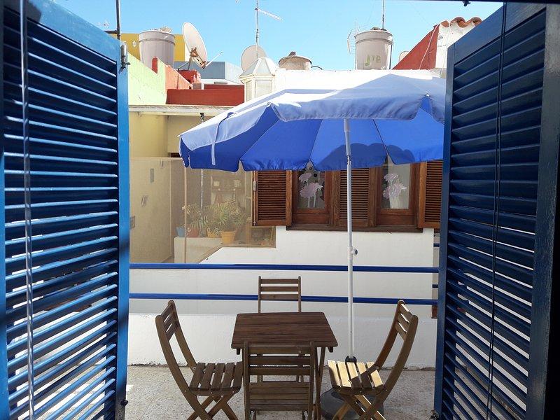 Apartamento al lado de la playa, holiday rental in Arguineguin
