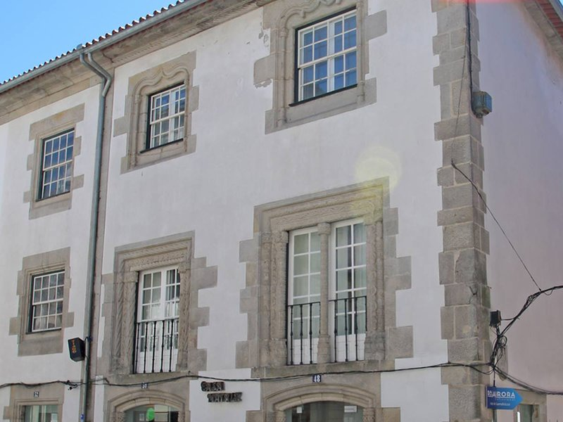 Charming duplex in the city center, holiday rental in Viana do Castelo