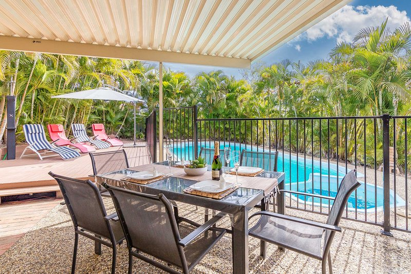 Moogara Guest House, holiday rental in Macleay Island