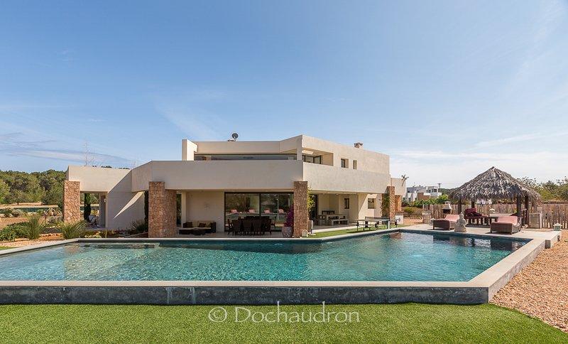 Villa Can Do It, holiday rental in Ibiza