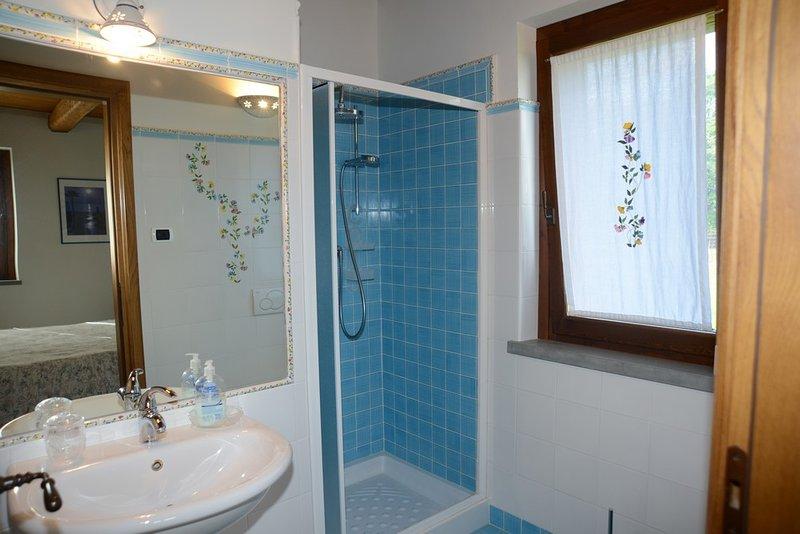 Wonderland Hill - Bathroom