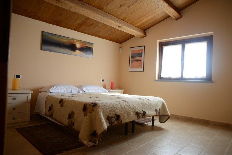 Wonderland Hill - Bedroom