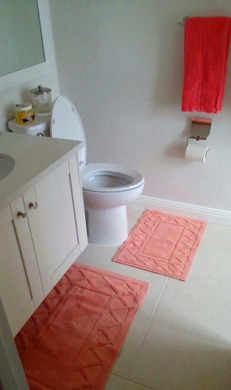 Camera da letto principale con bagno