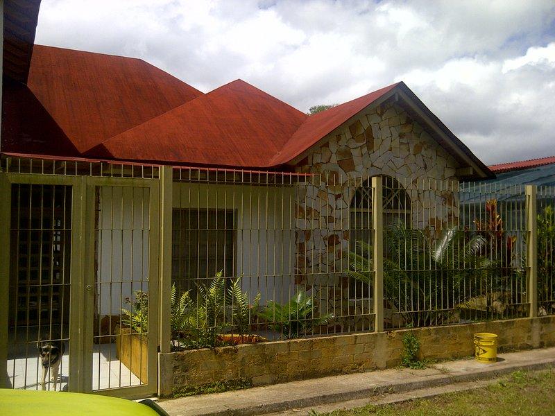 CASA VACACIONAL, vacation rental in North-Eastern Region