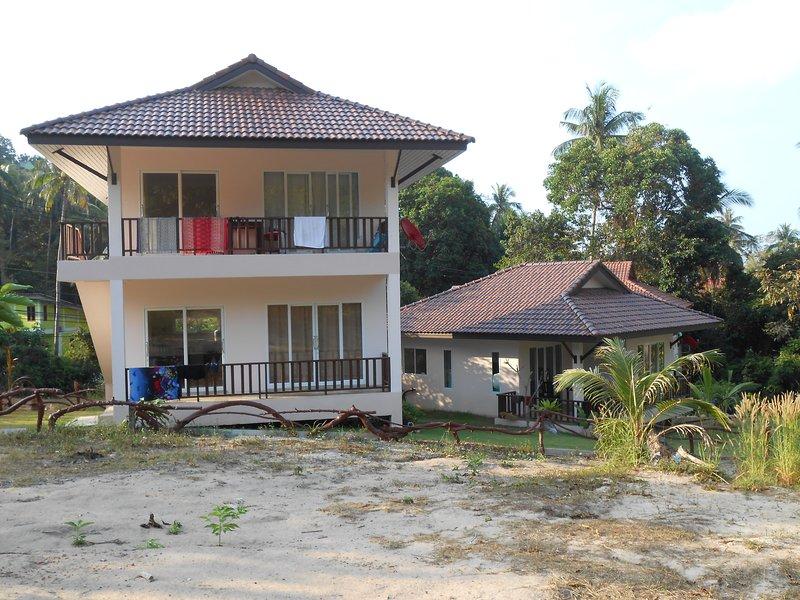Ban sabai woktum 1, vacation rental in Ban Chalok Ban Kao