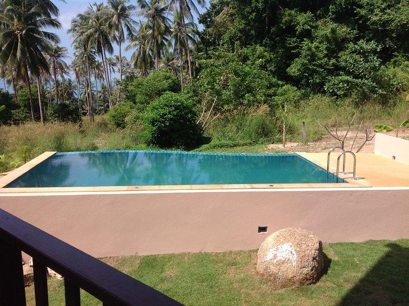 Ban sabai woktoum 2, vacation rental in Ban Chalok Ban Kao