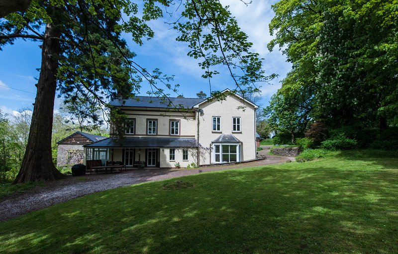 Tyn y Cae, holiday rental in Brecon Beacons National Park