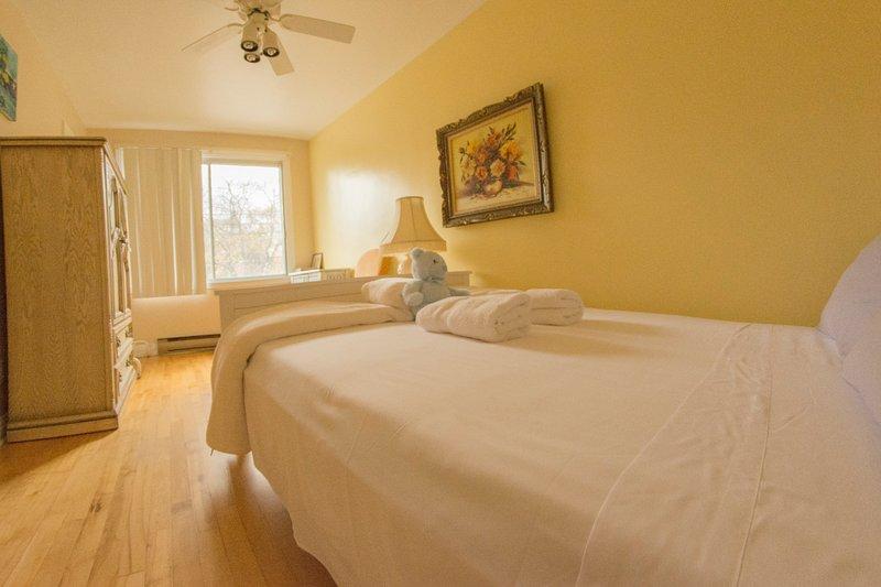 cama doble con colchón de espuma de nuevos recuerdos