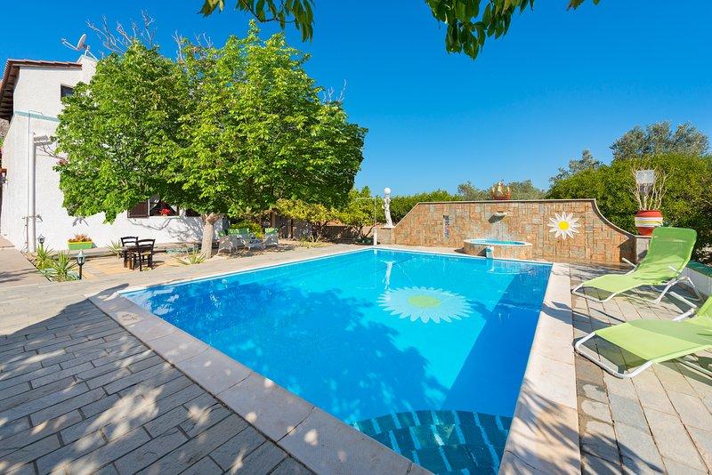 Amazing Traditional Villa, holiday rental in Kolimbia