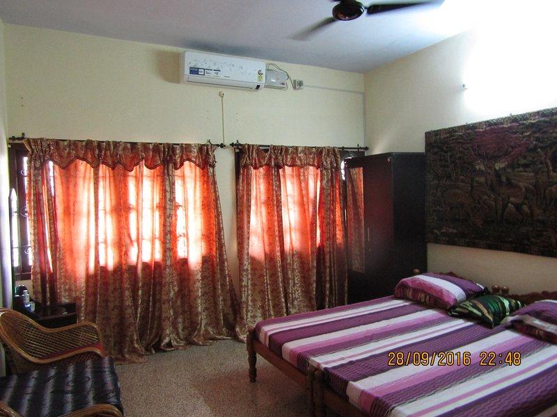 ZUBASHAM HOME STAY, location de vacances à Ernakulam District