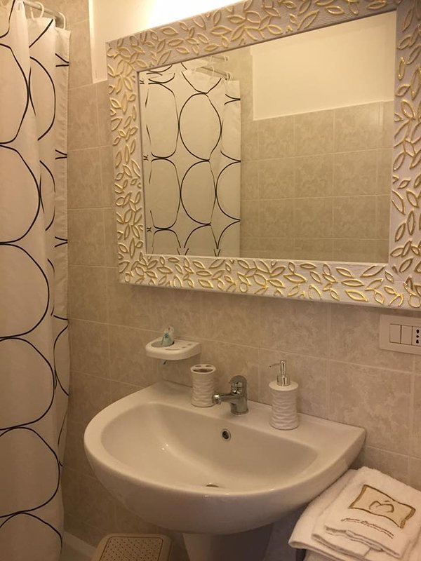 bathroom sofia