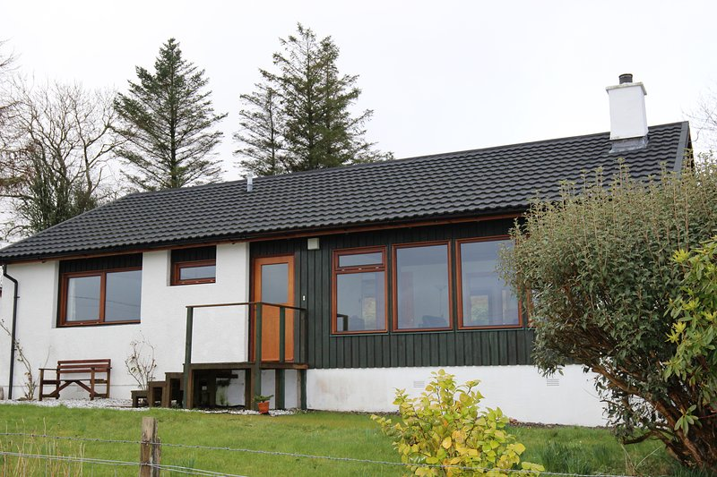Skye Sleat House, holiday rental in Sleat