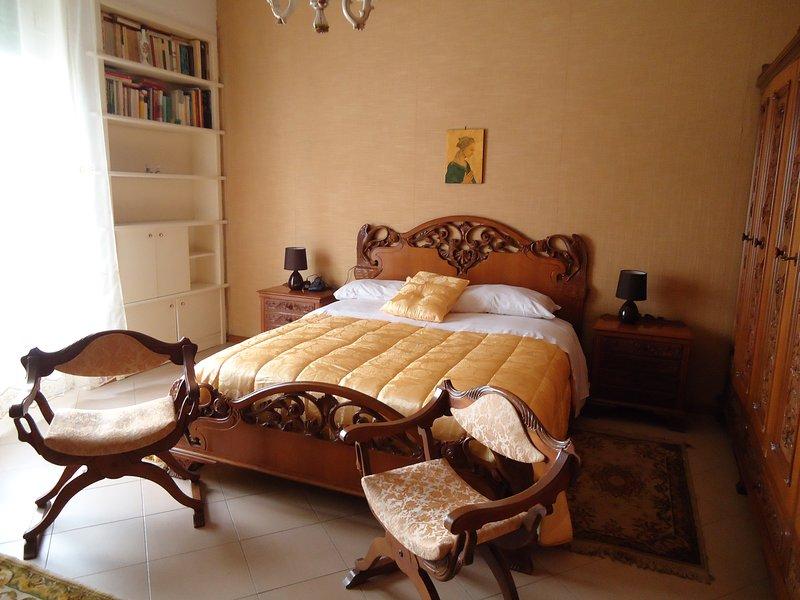 Casa Vacanze Salerno Centro, casa vacanza a Capezzano Inferiore