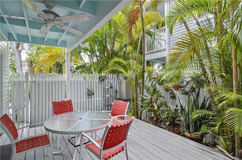 Alluring Porches, vacation rental in Key West