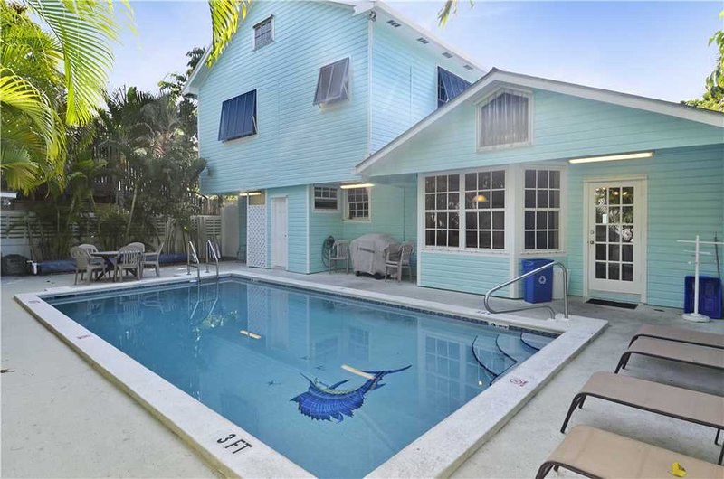 Casa Grande, vacation rental in Key West