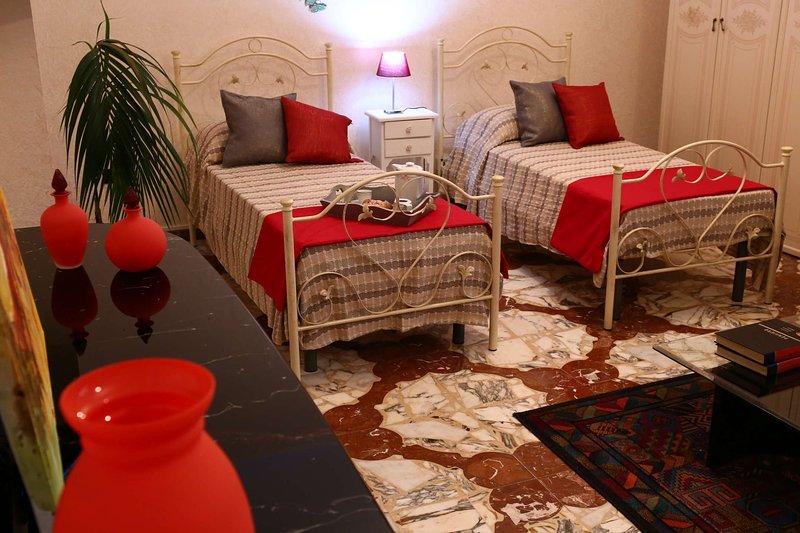 Il Giardino Delle Calendule Appartament, vacation rental in Priolo Gargallo