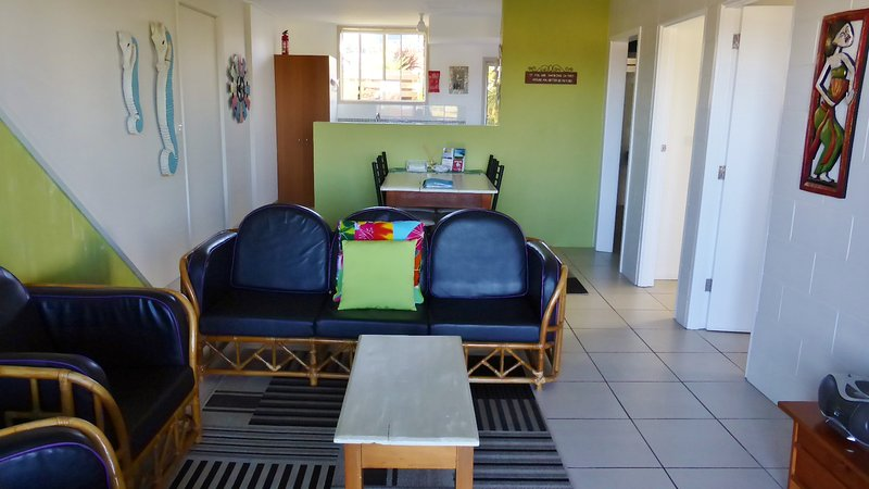Lounge / eetkamer