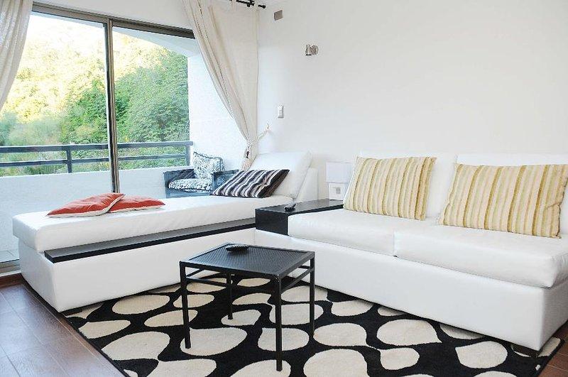 Arriendo  departamento Mono Ambiente en Reñaca, holiday rental in Vina del Mar