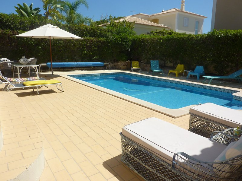 Villa Lago, holiday rental in Quinta do Lago