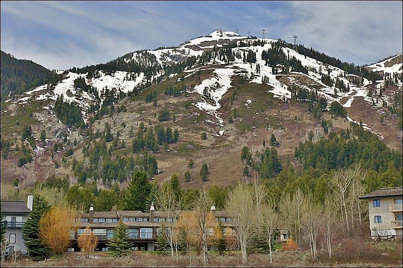 Snowridge 6 - 7250 Rachel Way (***********), casa vacanza a Jackson Hole