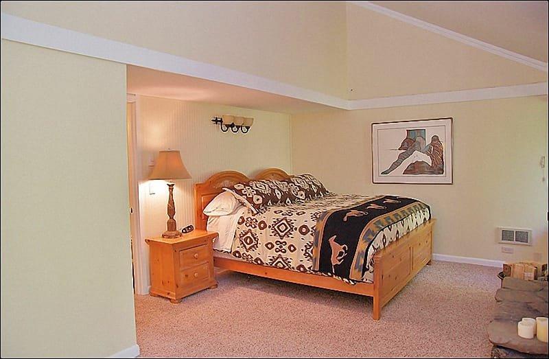 Teton Shadows Townhome - 470 E Sagebrush (***********), location de vacances à Moose