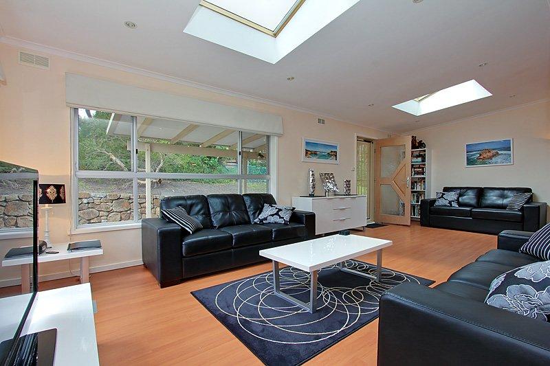 Hilltop Retreat, holiday rental in Blairgowrie