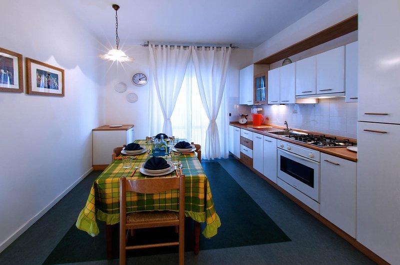 Elegante Casa Vacanze vicinissima al mare, vacation rental in San Benedetto Del Tronto