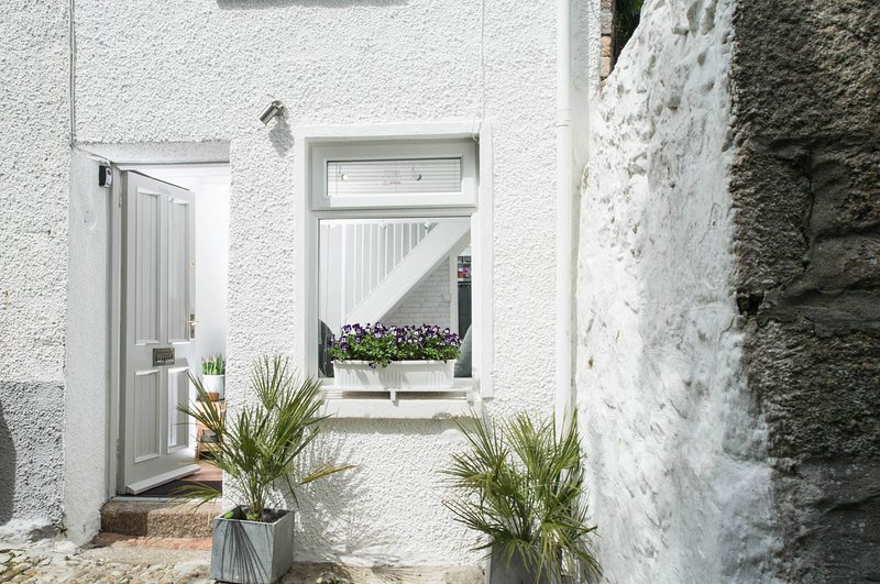 TIDDLES COTTAGE, vacation rental in St Ives
