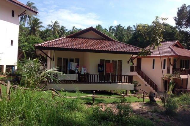 Ban sabai massage, vacation rental in Ban Thong Sala