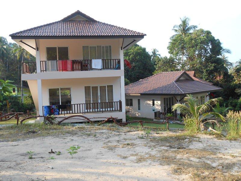 Ban sabai 2, vacation rental in Ban Chalok Ban Kao