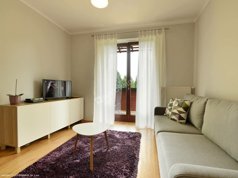 Apartment Parkowa Polana, holiday rental in Broumov