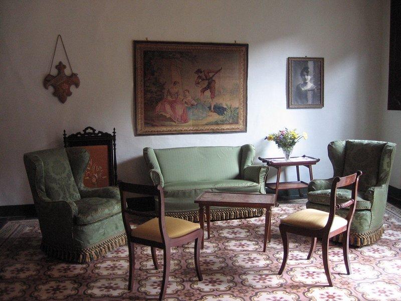 Casa Lina, vacation rental in Lucignano