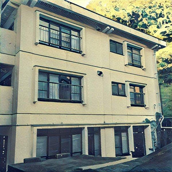 Nozawa Onsen Basecamp - 2 habitaciones, 1 baño Apartamento # 102 estilo japonés del país
