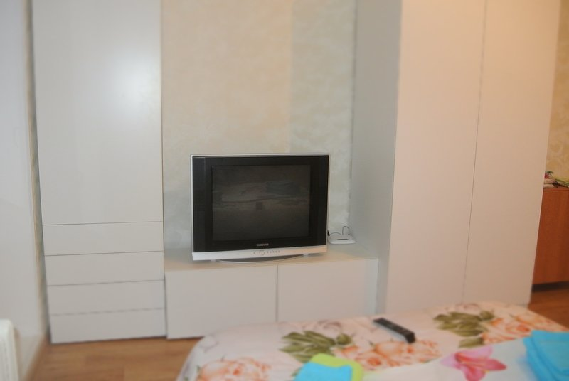 cozy apartment in the center of Tomsk, vacation rental in Tomsk